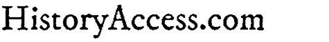 HistoryAccess.com